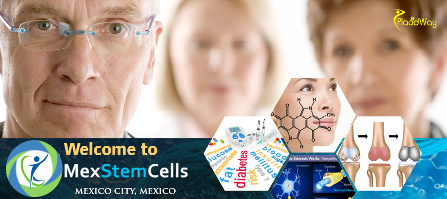 Stem Cell Treatment in Mexico